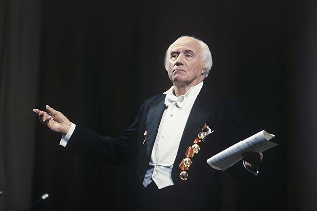 Иван Козловский.