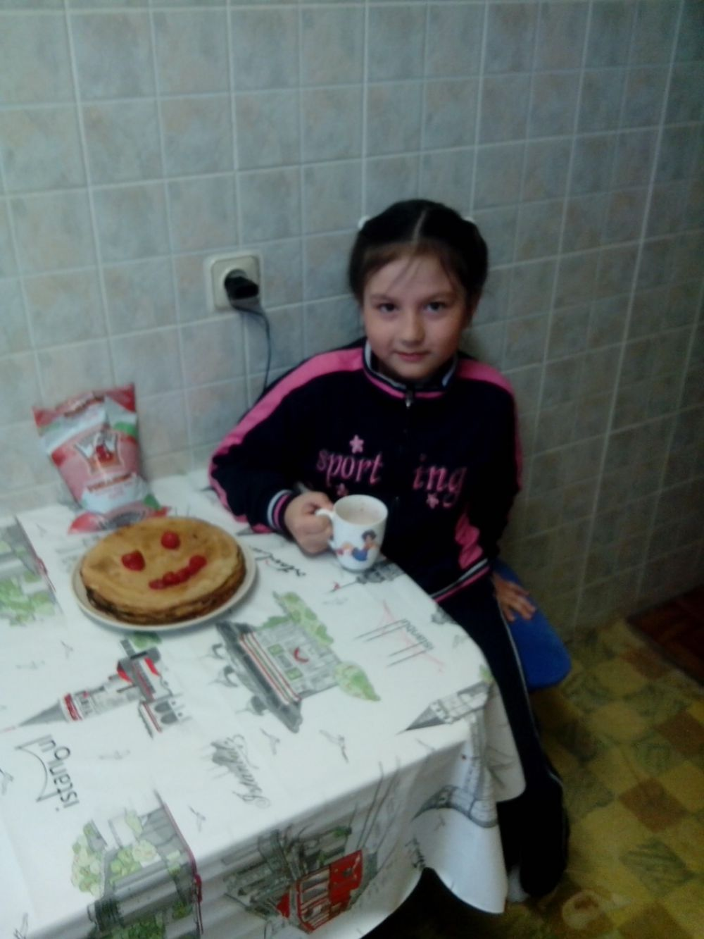 10. Камилла Хамидуллина