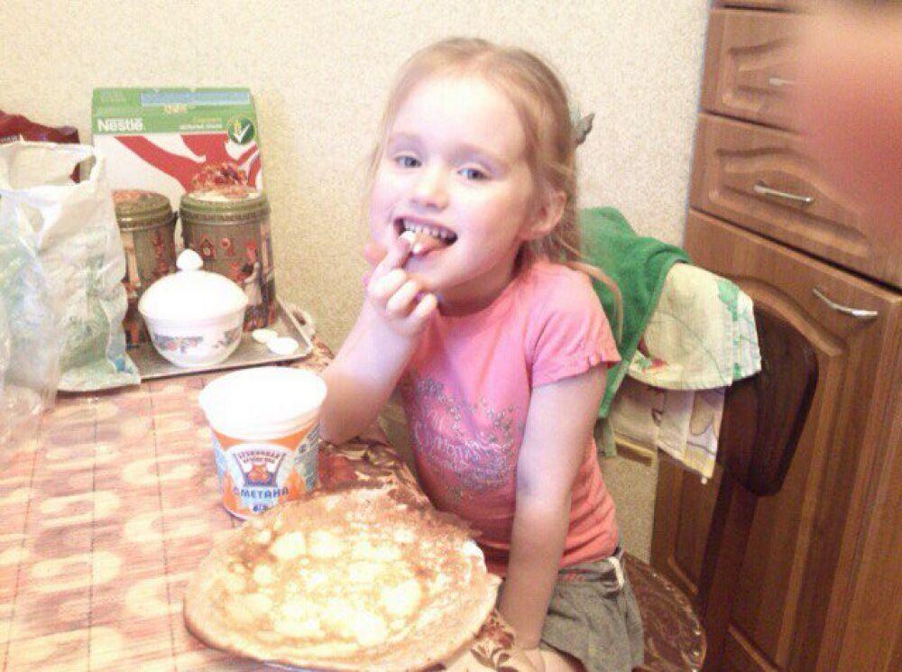 7. Наталья Пышкина