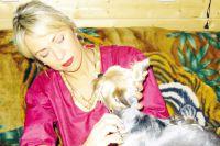 Хобби Натальи - стричь собачек - переросло в профессию.