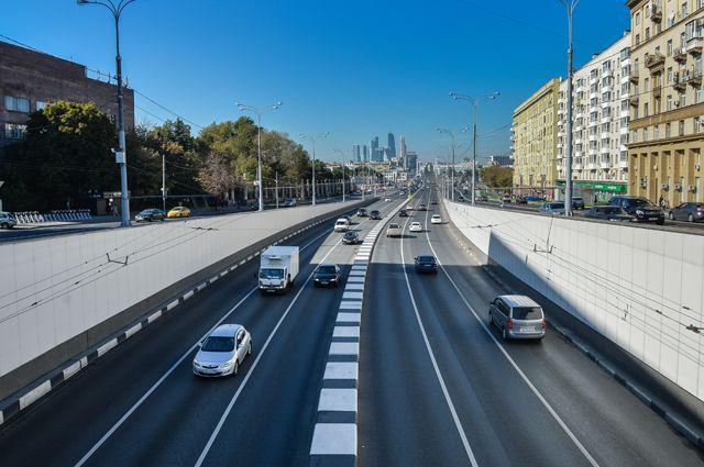 Городские улицы станут экологичными, а Садовое кольцо - по-настоящему Садовым.