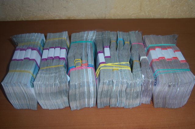 Лже-полицейские вымогали у калининградца деньги за якобы найденный наркотик.