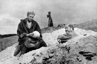 «Гамлет» стал одним из лучших фильмов Козинцева.