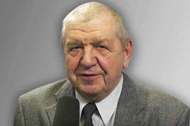 Владимир Фёдоров.
