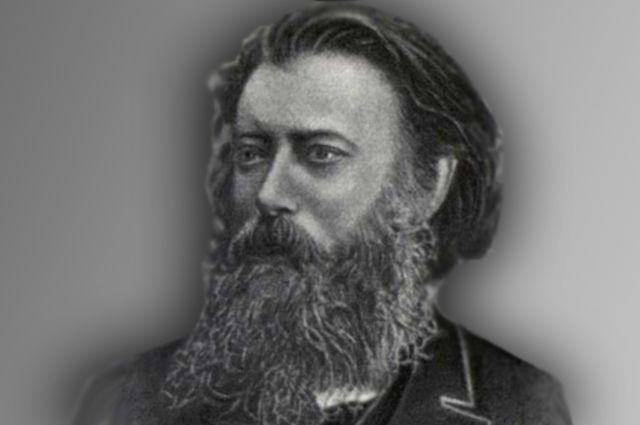 Павел Яблочков. Commons.wikimedia.org