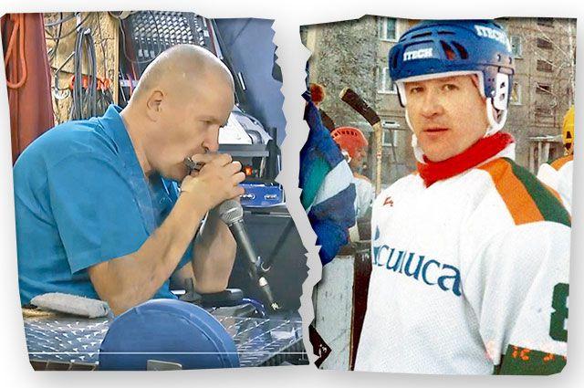 Двенадцать лет назад жизнь Сергея Степашкина разделилась на до и после блюза.