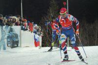 Бьёрндален - единственный в мире абсолютный олимпийский чемпион по биатлону