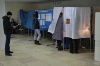 Явка на выборах была высокой, считают эксперты.