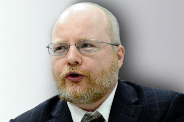 Константин Крылов.