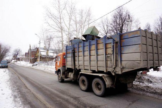 По инициативе пермского депутата внесли изменения в федеральный закон об отходах.