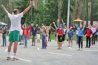 Более 10 тысяч юных калининградцев отправятся на отдых в загородные лагеря.
