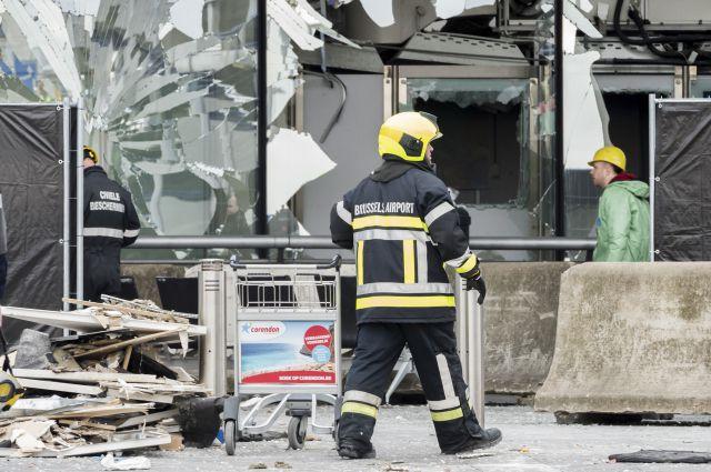 Эрдоган объявил одепортации бельгийского террориста изТурции