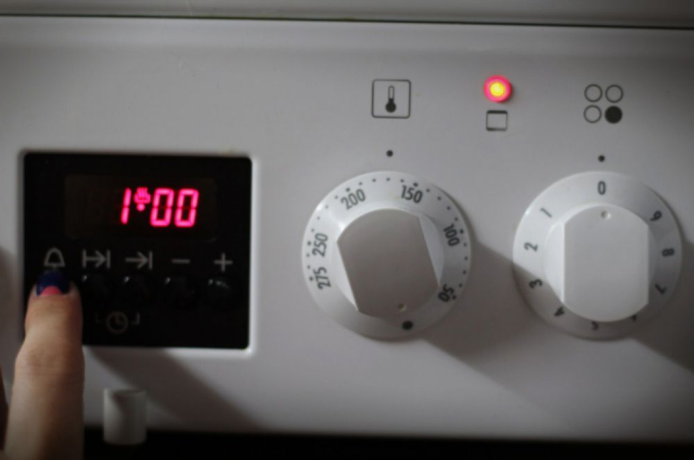 Ставим в разогретую до 170 градусов духовку на 1 час.