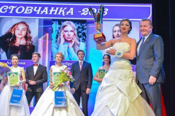 Победительницей стала  ученице 11-го класса лицея № 58 Советского района Вероника Асерчева.