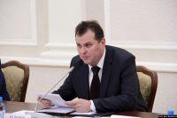 Олег Тельнов- первый заместитель губернатора Карелии