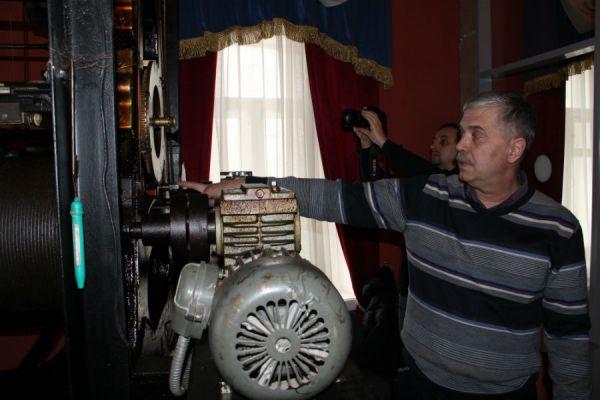 Евгений Фролов рассказал о часах много интересного.