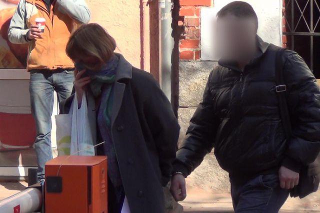В организации убийства Владимира Кобера подозревают его сожительницу.
