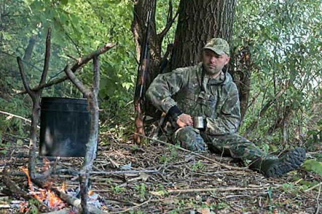 Сезон весенней охоты продлится 10 дней
