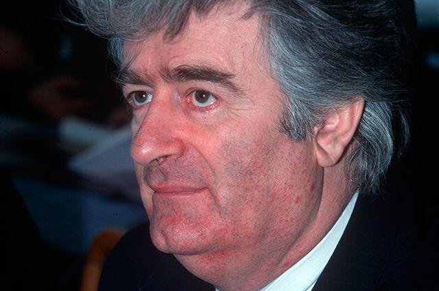 40 лет заключения. Трибунал в Гааге вынес приговор Радовану Караджичу