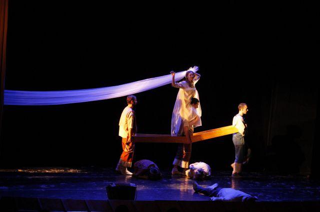 День театра отметят во всём мире 27 марта.