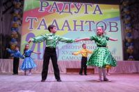Среди танцоров развернулась настоящая борьба