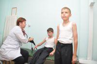 Более 300 операций в год делают детские кардиологи.