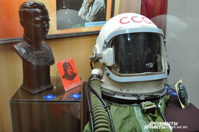 Выставка открылась 24 марта.