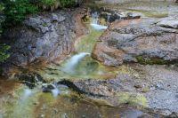 Минеральная вода без соли