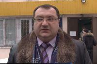 Юрий Грабовский.
