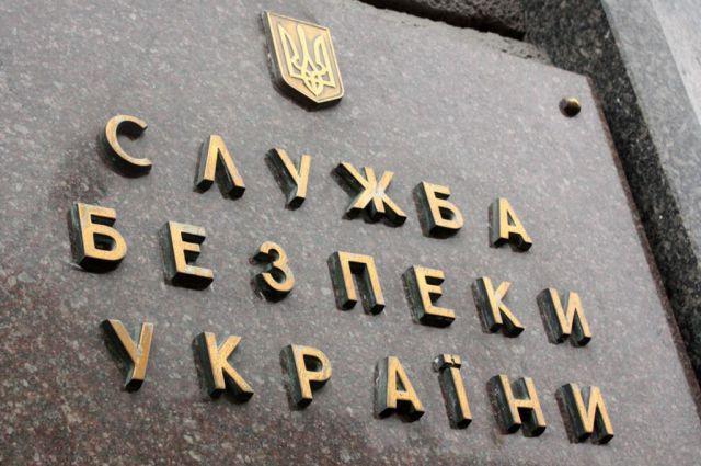 Судья Высшего хозсуда Швец задержан при получении взятки,— СБУ