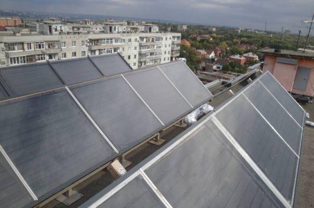 В будущем ученые планируют подключить с установке солнечные панели.