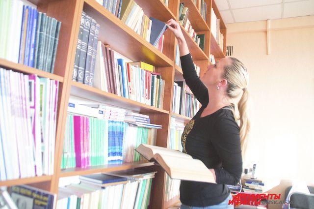 В библиотеку можно будет попасть по единому билету.