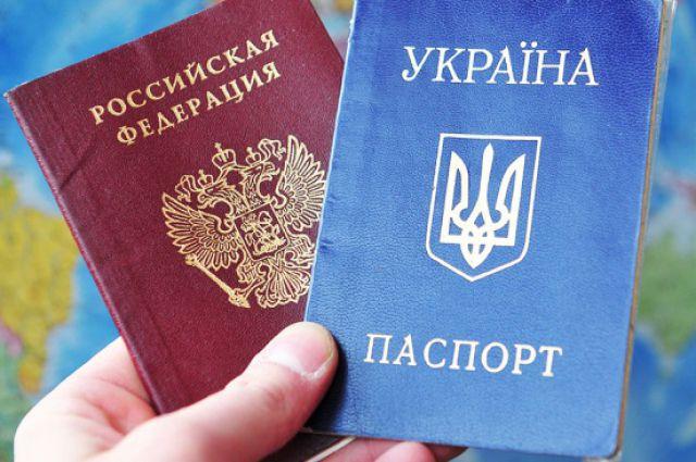 В РФ хотят, чтобы беженцы сами работали на себя