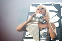 Леди Гага.