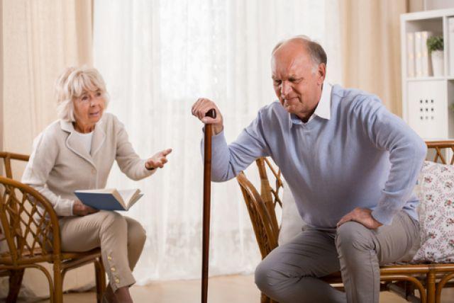 Артроз или артрит? Почему важно знать их отличия | Здоровая жизнь ...