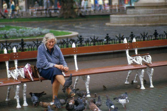 ВРеспублике Беларусь собираются увеличить пенсионный возраст натри года