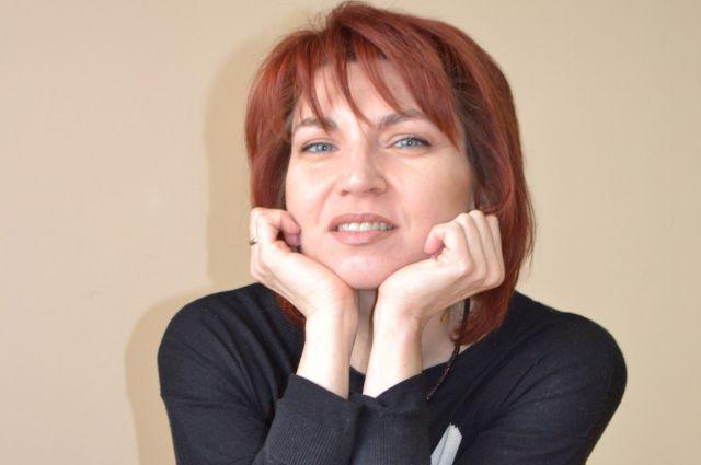 Татьяна Морозова - автор более 20 детективов.
