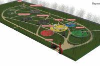 Многие муромляне отдают предпочтение именно этому варианту реконструкции парка.