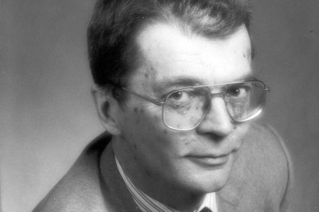 Александр Большаков скончался на 61-ом году жизни