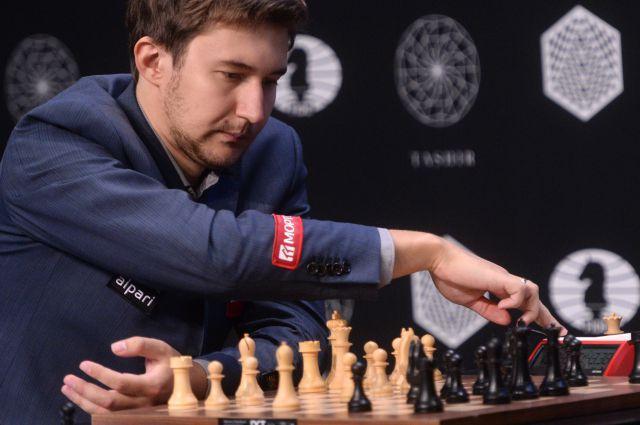 сергей карякин поборется титул чемпиона мира шахматам