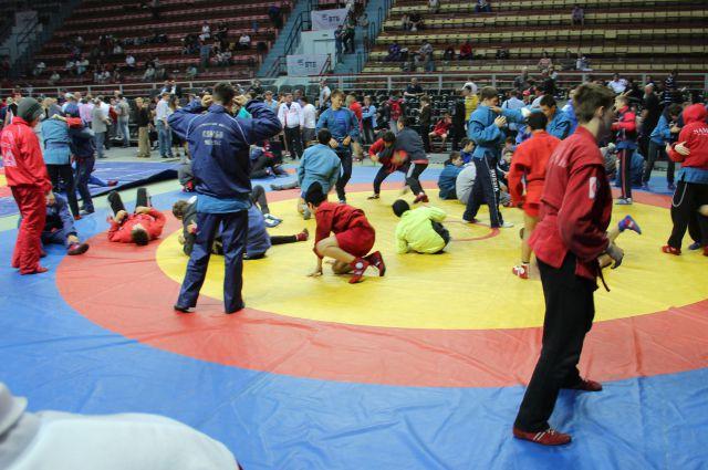 Участие в соревнованиях примут спортсмены не только из Омска, но и из других областей.