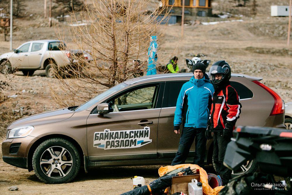 Спортсмены из разных уголков Иркутской области съехались сюда, чтобы попробовать свои сылы.