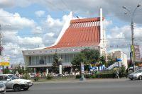 Труппа омского музыкального театра стала обладателем главной награды фестиваля.