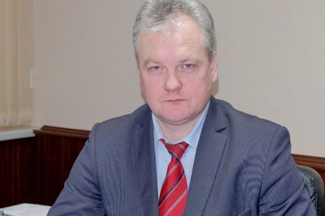 Дмитрий Микулик.