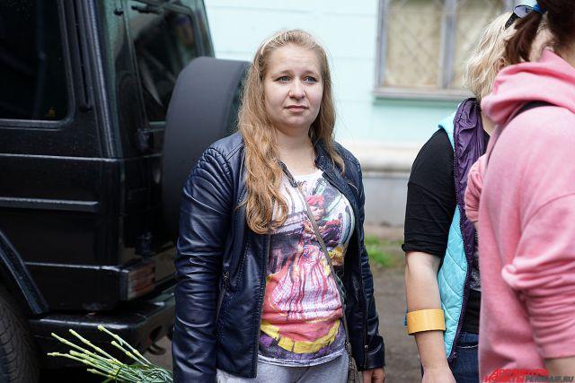 Екатерина Караченцева исполнит в сериале одну из главных ролей.