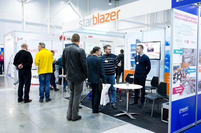 Впервые выставка пройдет совместно с VIII Сибирским форумом «Индустрия Информационных Систем» (СИИС).