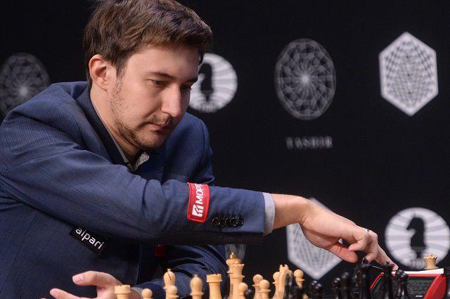 В ноябре 2016 года в Нью-Йорке Карякин проведет матч против действующего чемпиона мира норвежца Магнуса Карлсена.