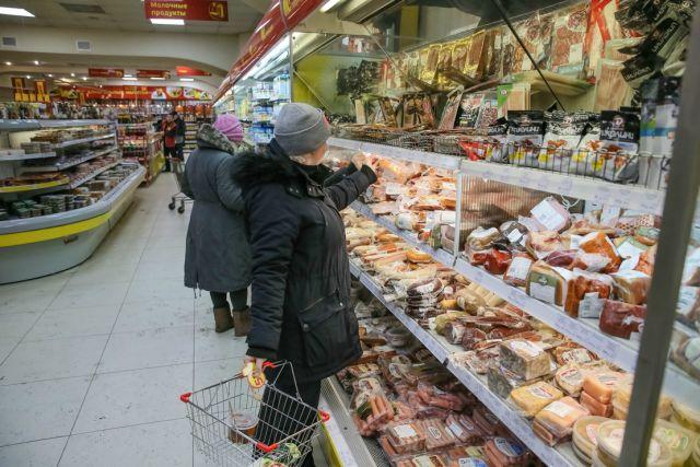 Производители колбасных изделий региона предлагают большой ассортимент продукции.