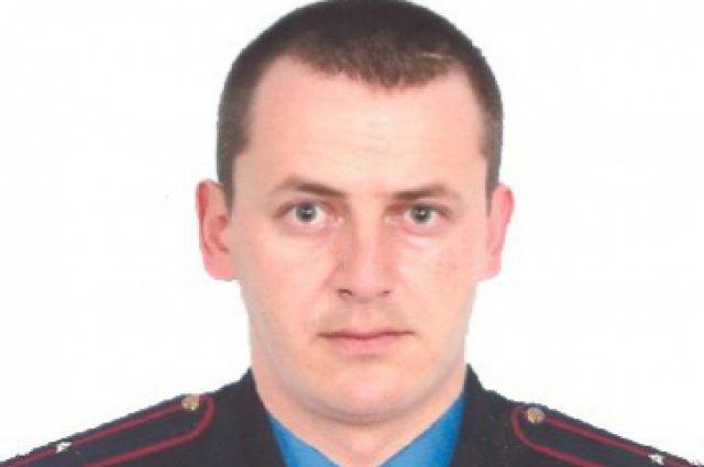 Игорь Муценик