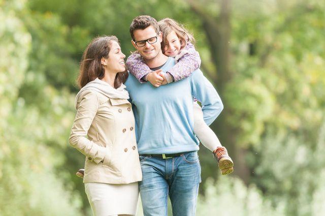 Как помочь своей семье